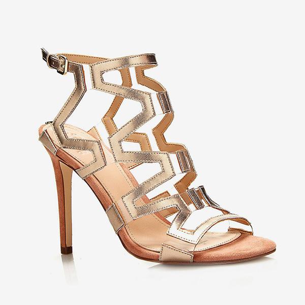 New season, new heels!