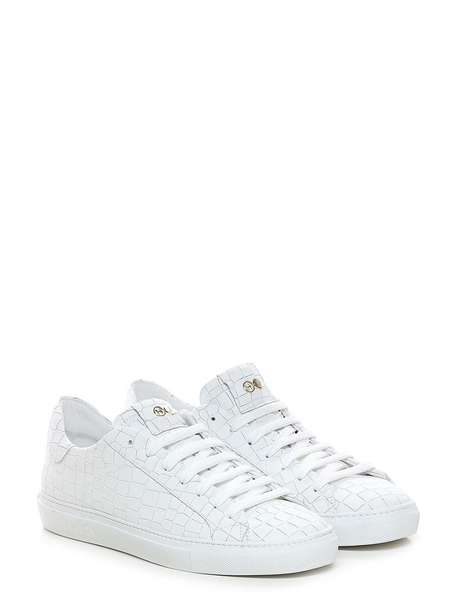 Sneaker Yellow fluo Hide & Jack Le Follie Shop