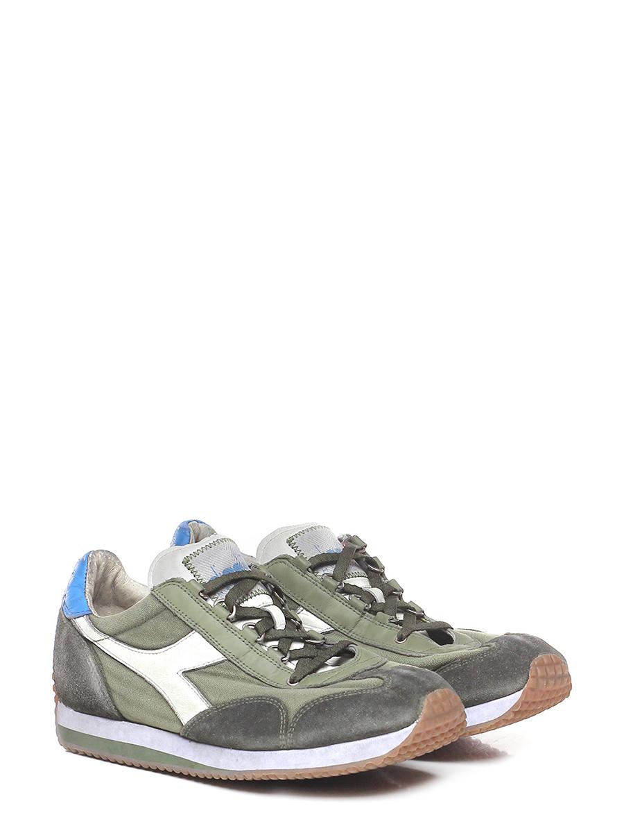 Sneaker 70431 militarywhite Diadora Heritage   Scarpe