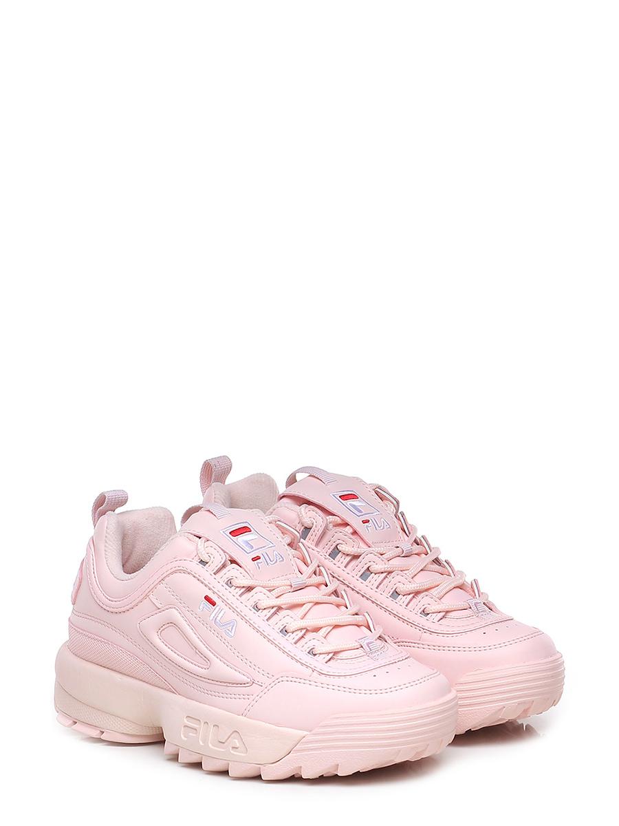 Sneaker Pink Fila Le Follie Shop