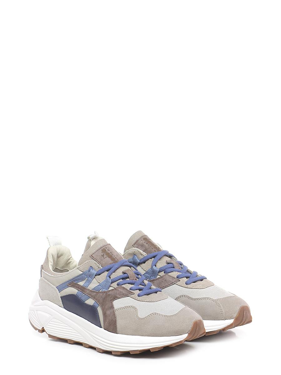 Sneaker Sandblue Diadora Heritage Le Follie Shop
