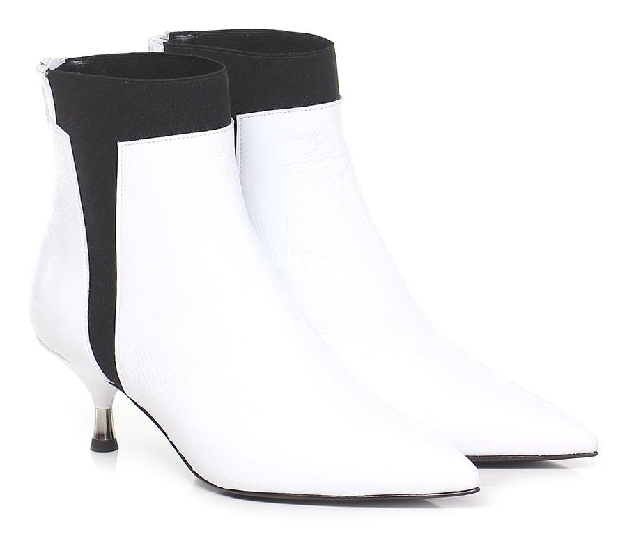 Tronchetto  Bianco/nero Giampaolo Viozzi