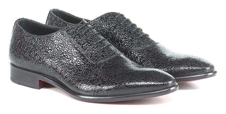 Stringata Nero Beverly Hills Mode billige Schuhe