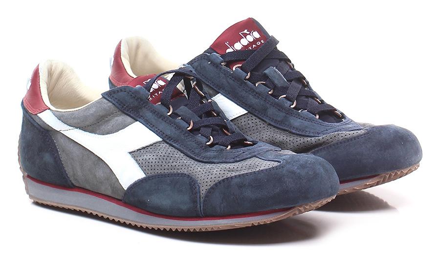 Sneaker comode Navy/red/grey Diadora Heritage Scarpe comode Sneaker e distintive baa3cb