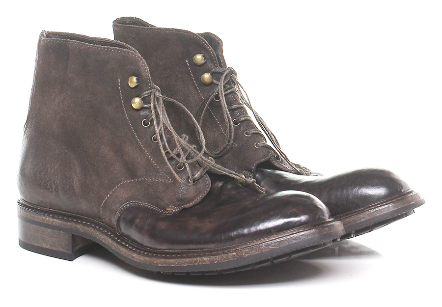 Polacco T.moro Shoto Verschleißfeste billige Schuhe