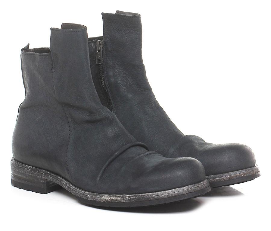 Polacco Nero Shoto Verschleißfeste billige Schuhe