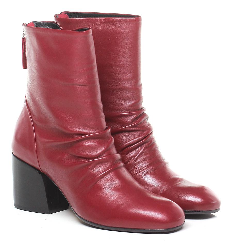 Tronchetto Mattone Mara Bini Verschleißfeste billige Schuhe