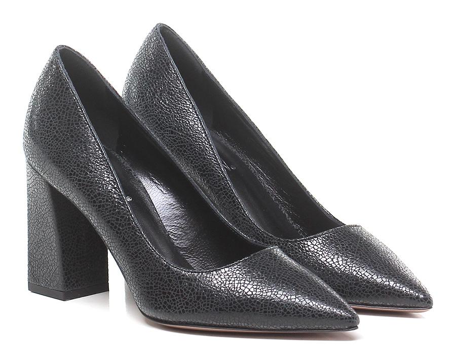 Decolletè Nero Chon Verschleißfeste billige Schuhe