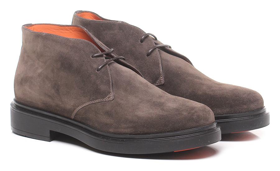 Polacco Fango Santoni Verschleißfeste billige Schuhe