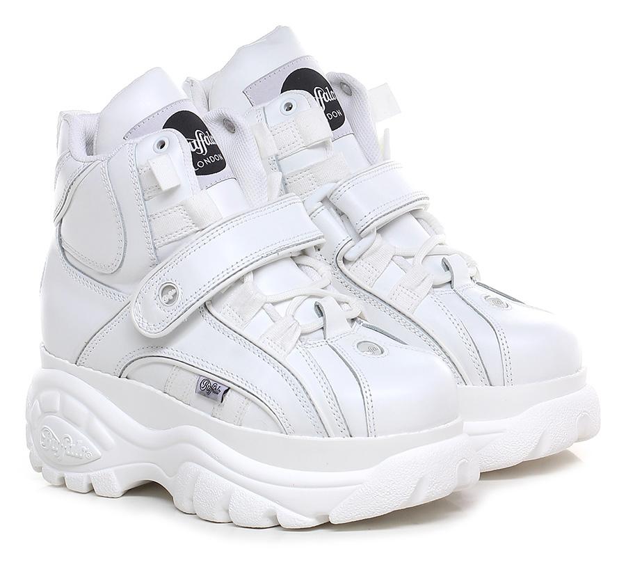 Sneaker White Buffalo Verschleißfeste billige Schuhe