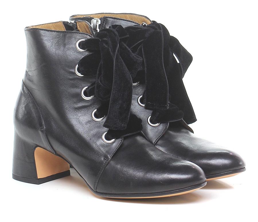 Polacco Nero Pomme D'or Verschleißfeste billige Schuhe