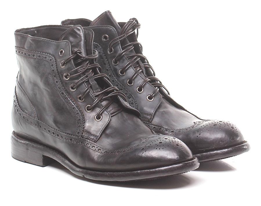 Polacco Ebano Lemargo Verschleißfeste billige Schuhe
