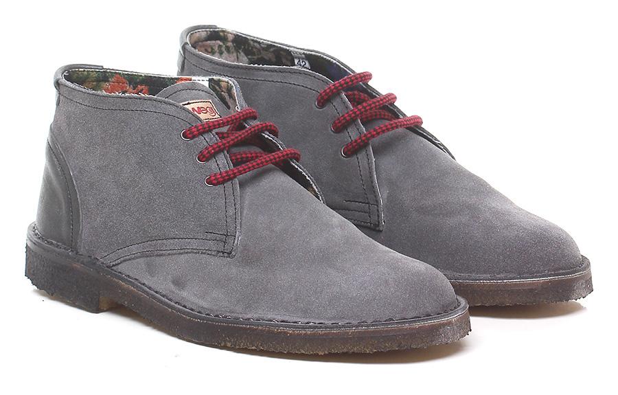 Polacco Grigio WEG Verschleißfeste billige Schuhe