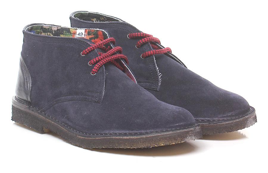 Polacco Notte WEG Verschleißfeste billige Schuhe