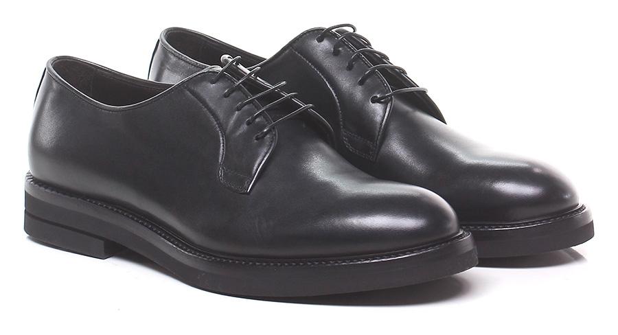 Stringata Nero Corvari Mode billige Schuhe