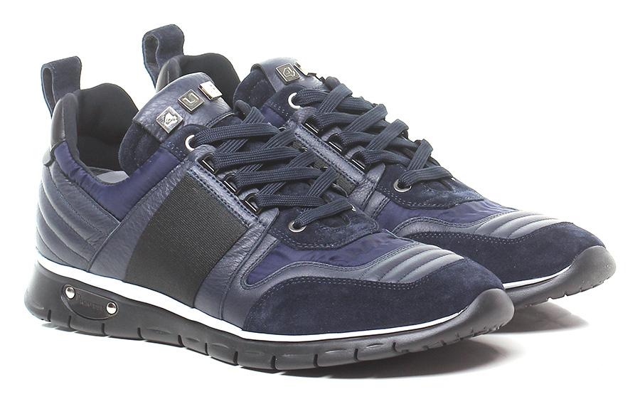 Sneaker 4US Night/black Paciotti 4US Sneaker Scarpe comode e distintive 6e1f35