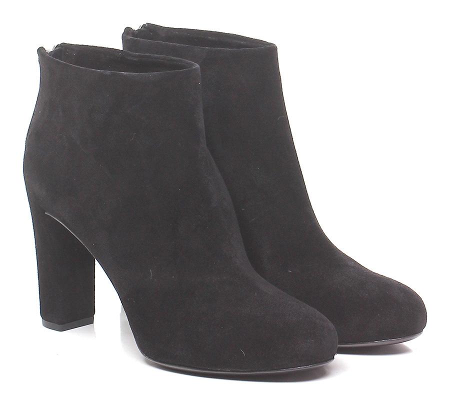 Tronchetto Nero Del Carlo Verschleißfeste billige Schuhe