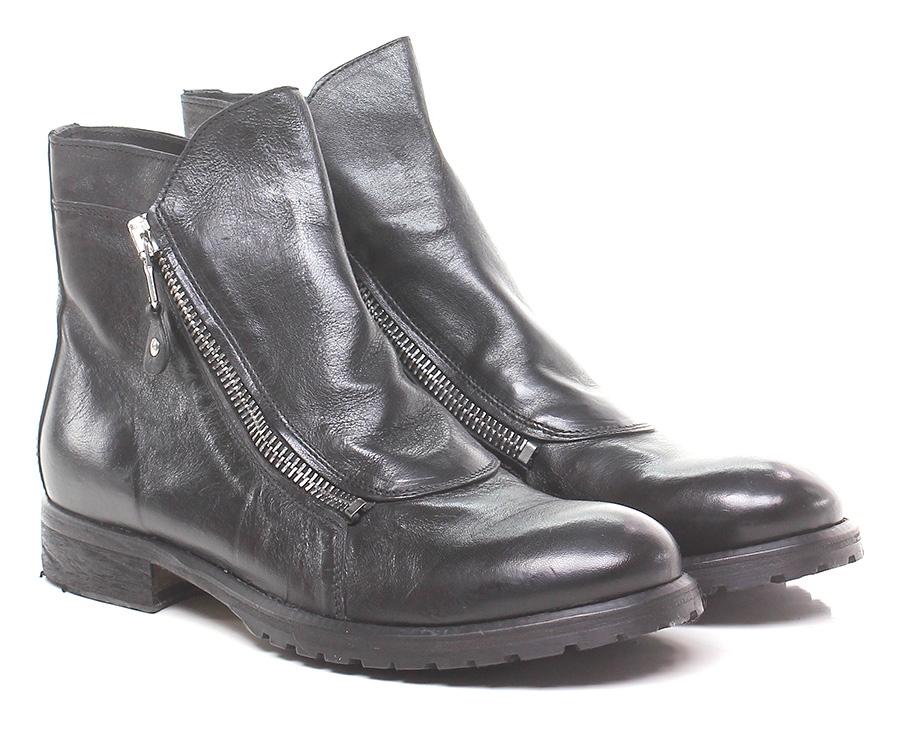Polacco Nero Pawelk's Verschleißfeste billige Schuhe