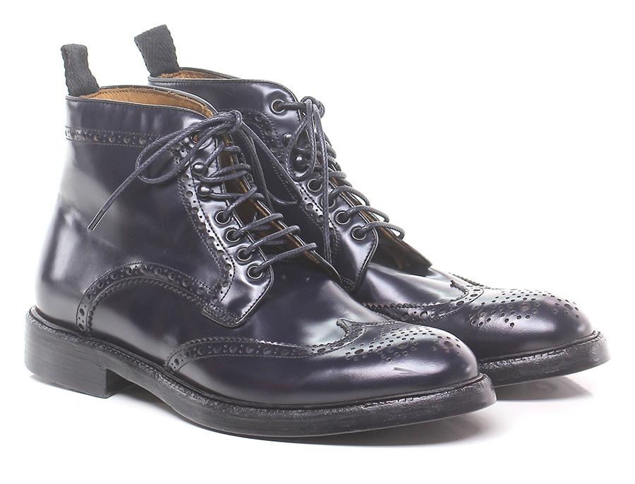 Polacco Notte Green George Verschleißfeste billige Schuhe