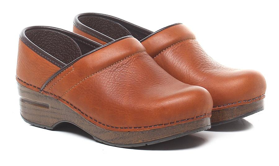 Zeppa Leather Dansko Verschleißfeste billige Schuhe