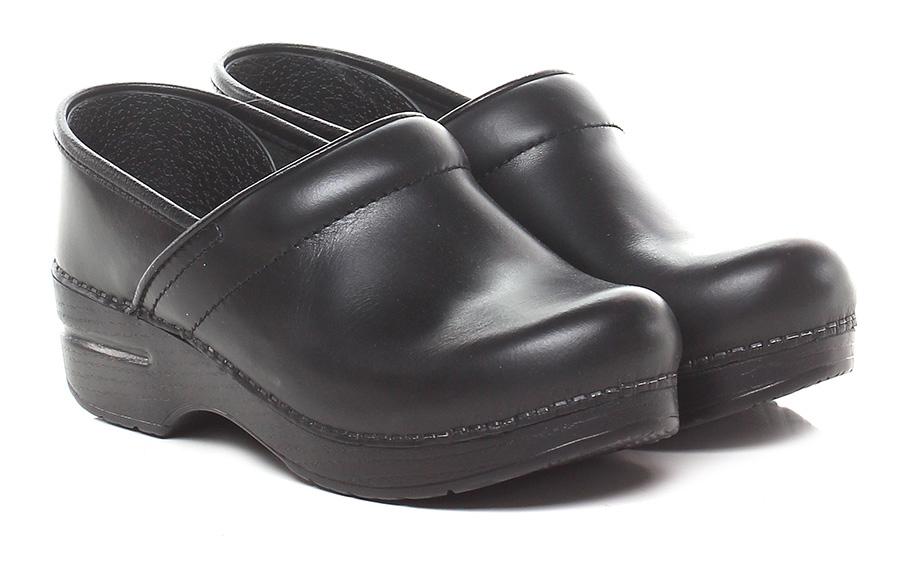 Zeppa  Black Dansko Mode billige Schuhe