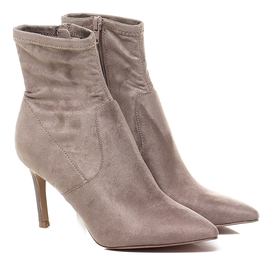 Tronchetto Taupe Steve Madden