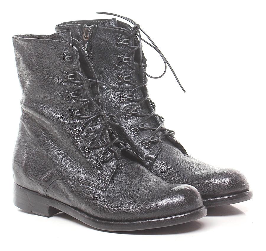Polacco Nero I.N.K. Verschleißfeste billige Schuhe