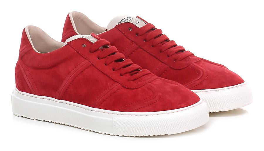 Sneaker Rosso Stokton Stokton Rosso Verschleißfeste billige Schuhe 2442b0