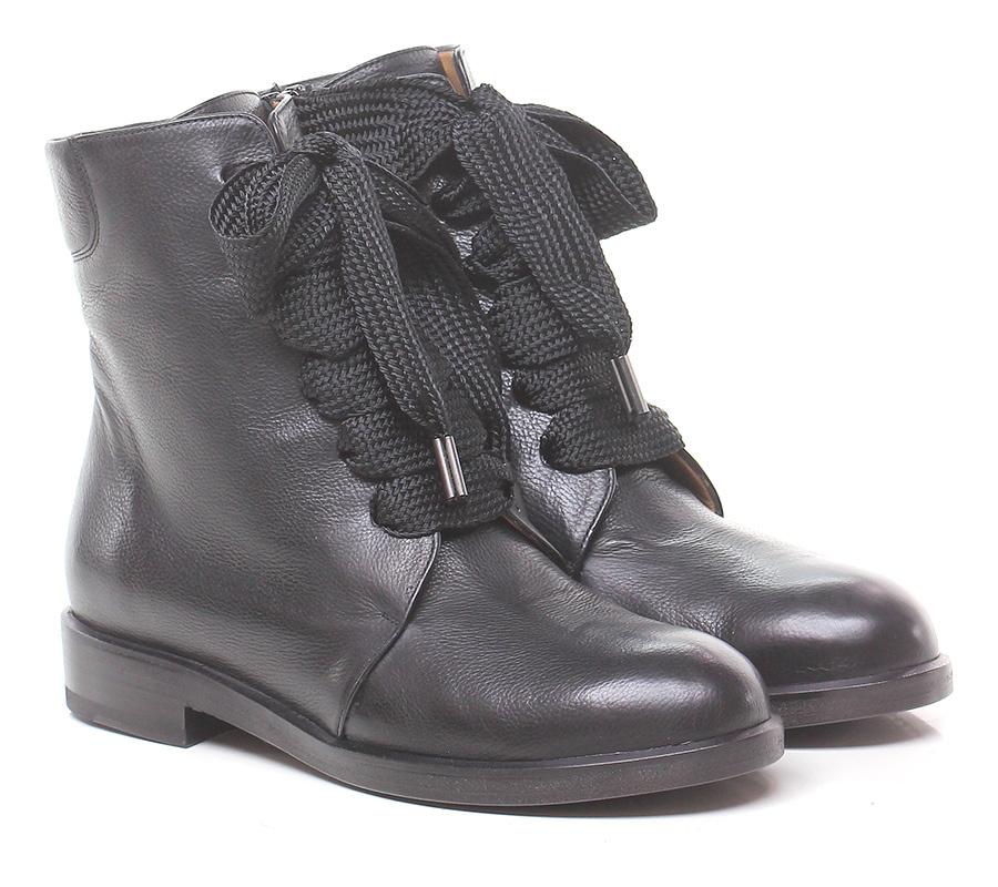 Polacco Nero Mara Bini Mode billige Schuhe