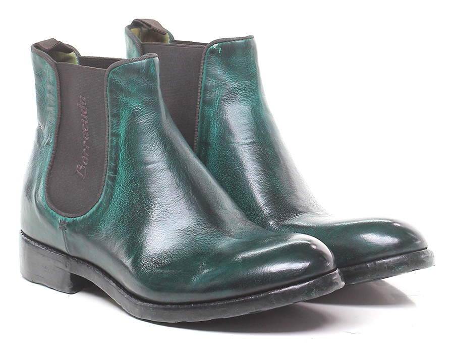 Polacco Bosco Barracuda Verschleißfeste billige Schuhe