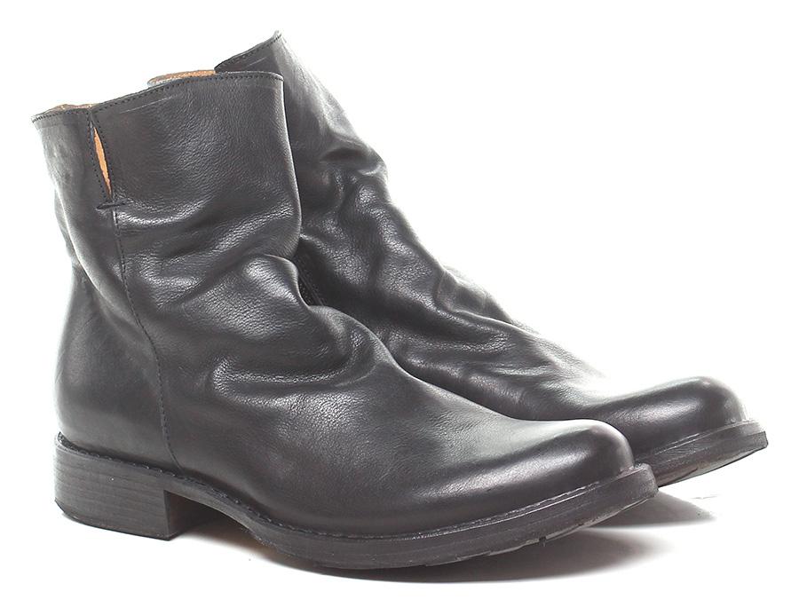 Tragbare Schuhe  Nero  Polacco Nero  Fiorentini Baker d16cd4