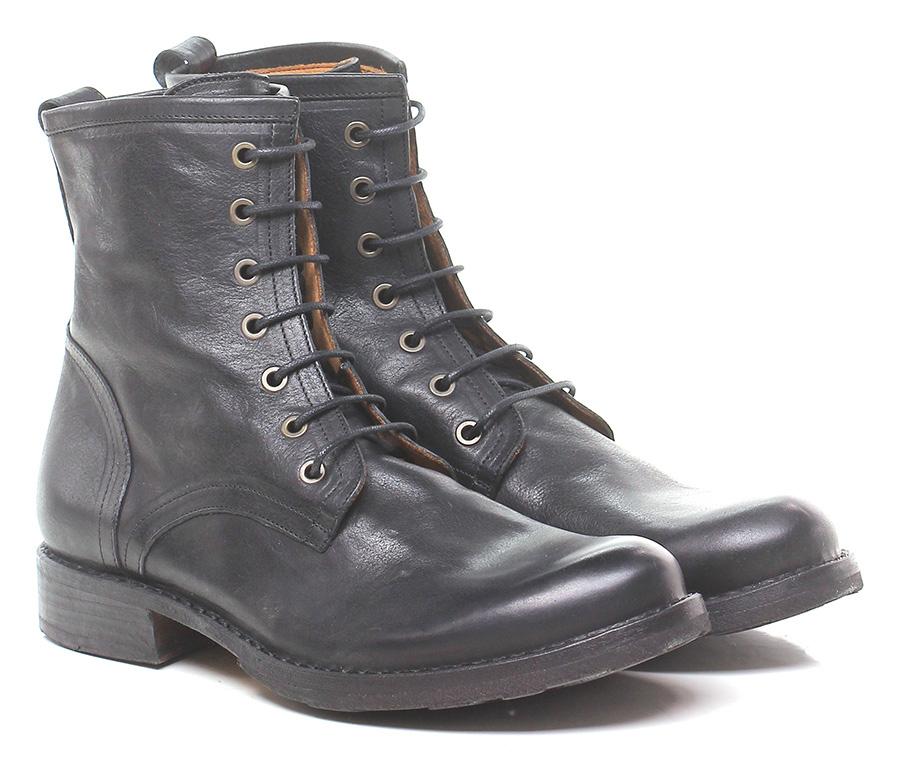 Polacco Nero Fiorentini Baker Verschleißfeste billige Schuhe