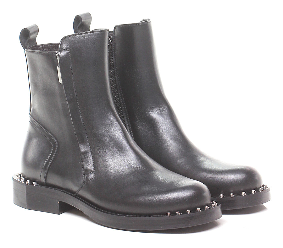 Tronchetto Nero Laura Bellariva Verschleißfeste billige Schuhe Schuhe Schuhe cb03d9
