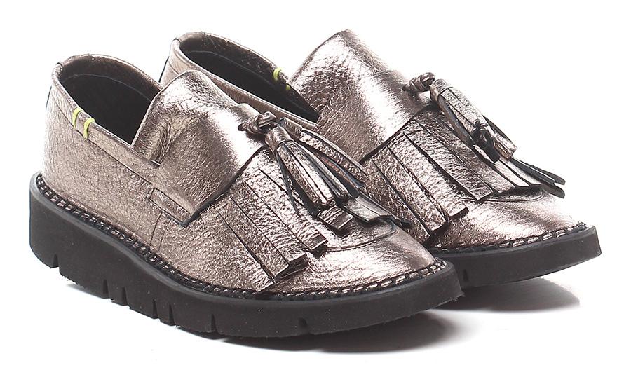 Scarpa bassa Rame Emile Verschleißfeste billige Schuhe