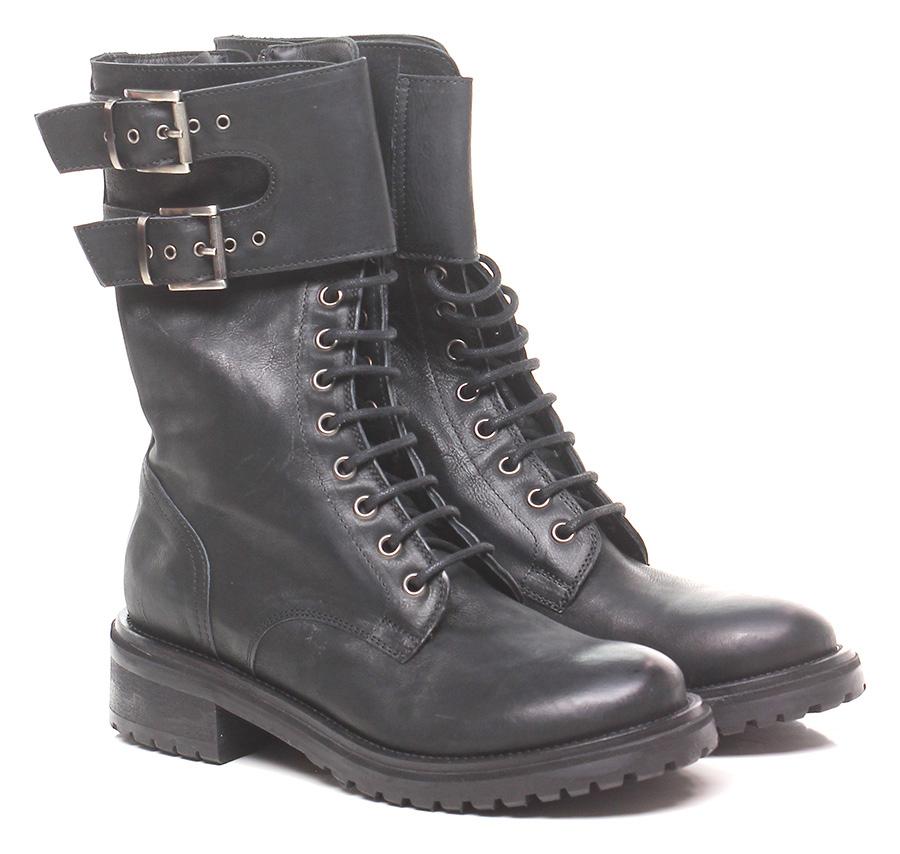 Polacco Nero Lemare' Verschleißfeste billige Schuhe