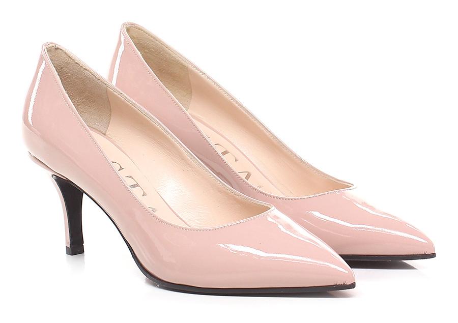Decolletè Rosa Festa Milano Verschleißfeste billige Schuhe