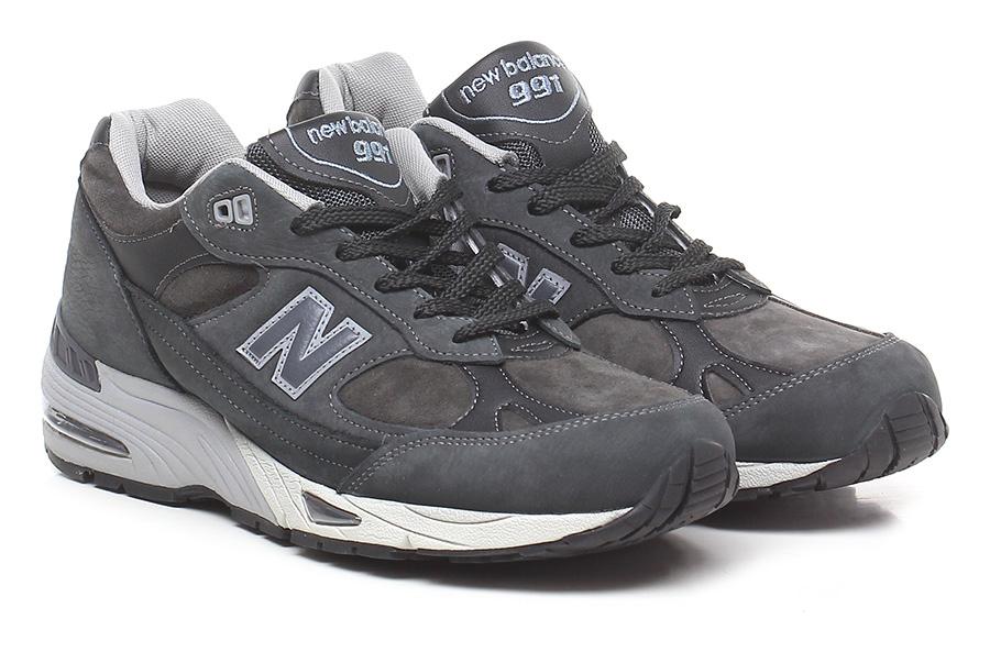scarpe da ginnastica ginnastica ginnastica Dark grigio New Balance | acquisto speciale  | Materiali Di Prima Scelta  | Il materiale di altissima qualità  | Uomo/Donne Scarpa  e658f0