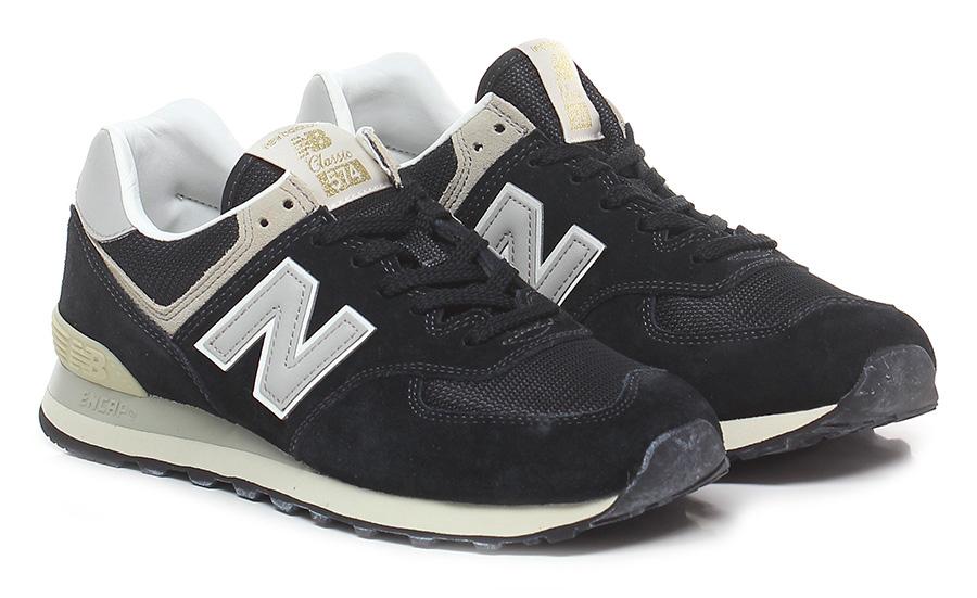 Sneaker Night/ice/turtle New Balance Verschleißfeste billige Schuhe