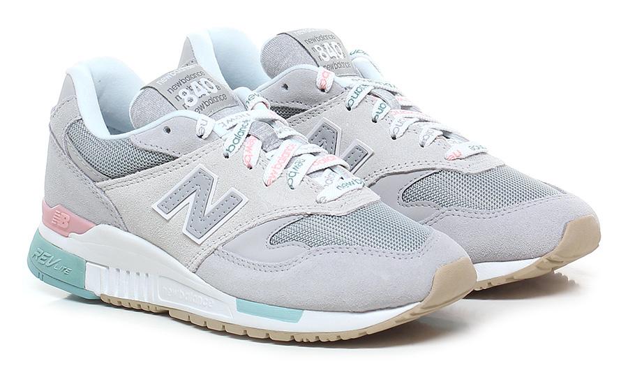Sneaker  Ice/ivory New Balance Scarpe comode e e comode distintive 650015