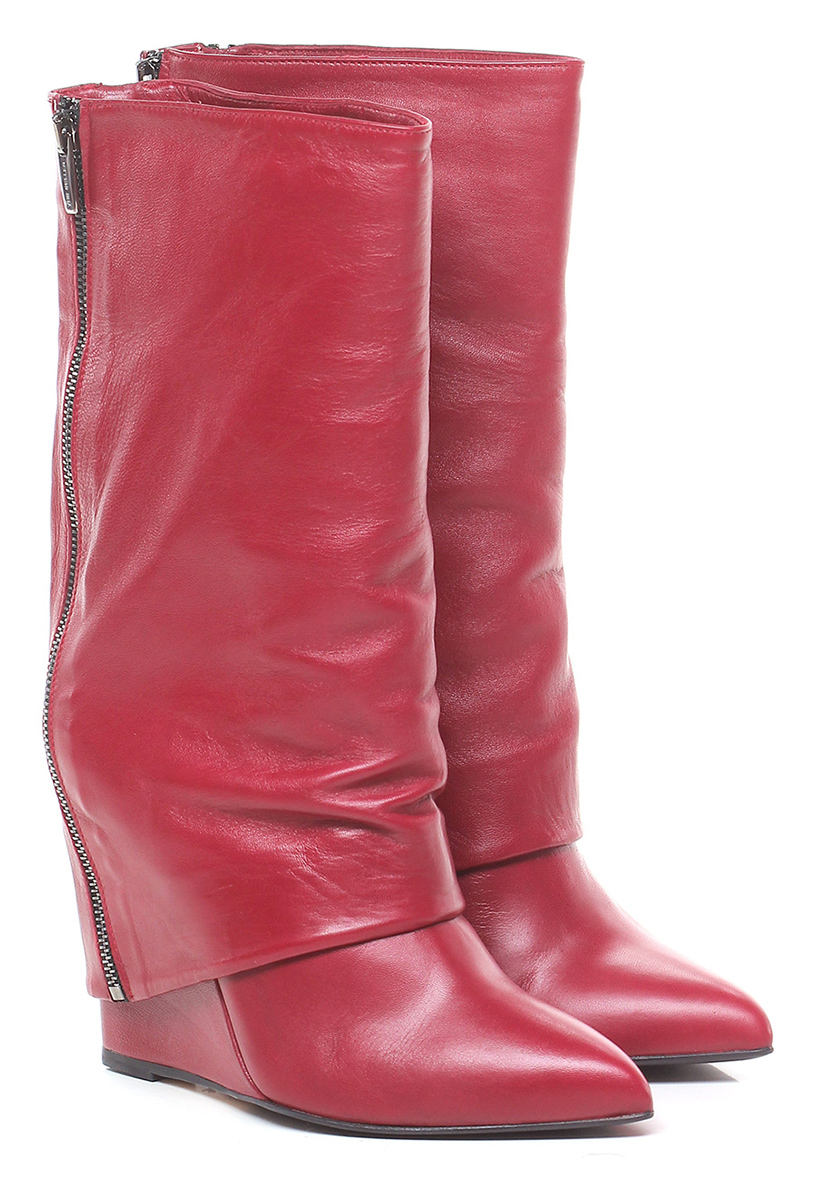 Zeppa Rosso The Seller Verschleißfeste billige Schuhe