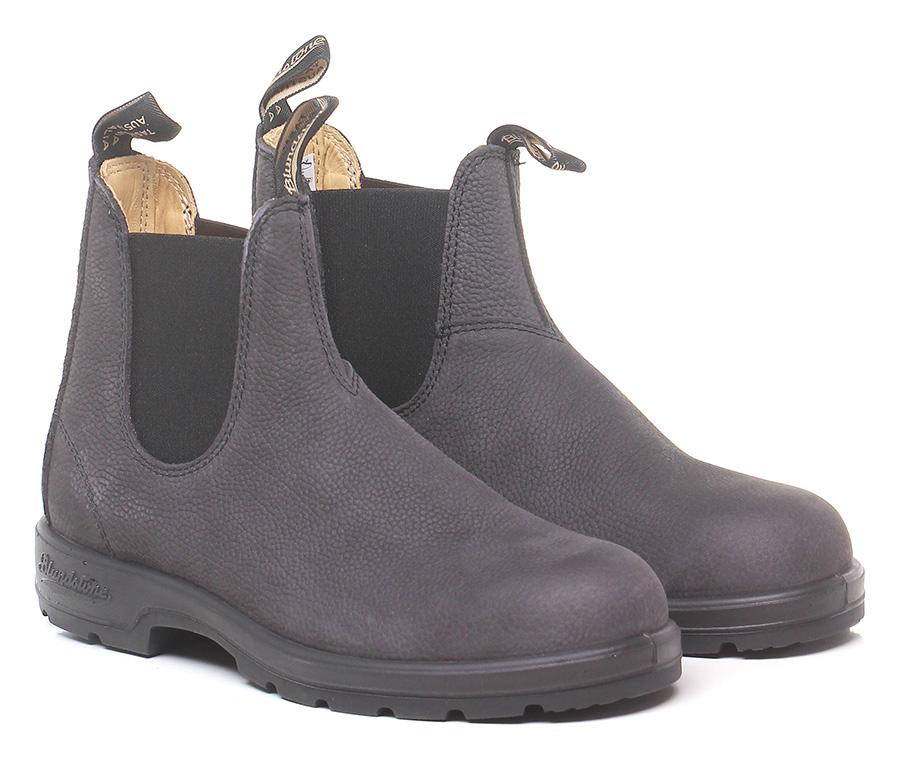 Polacco e Grey Blundstone Scarpe comode e Polacco distintive 54ebd0