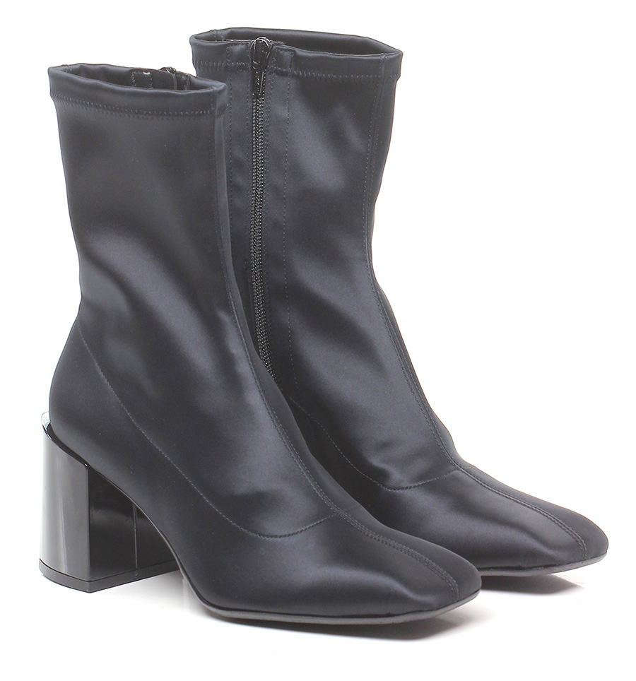 Tronchetto Nero Jeannot Mode billige Schuhe Schuhe billige 18b532
