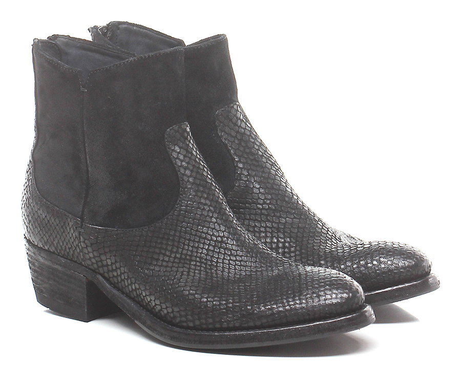 Tronchetto Nero Pantanetti Mode Mode Pantanetti billige Schuhe 6d37ff