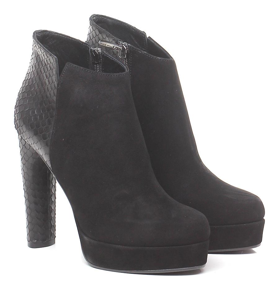 Tronchetto Mode Nero Andrea Pinto Mode Tronchetto billige Schuhe 669968