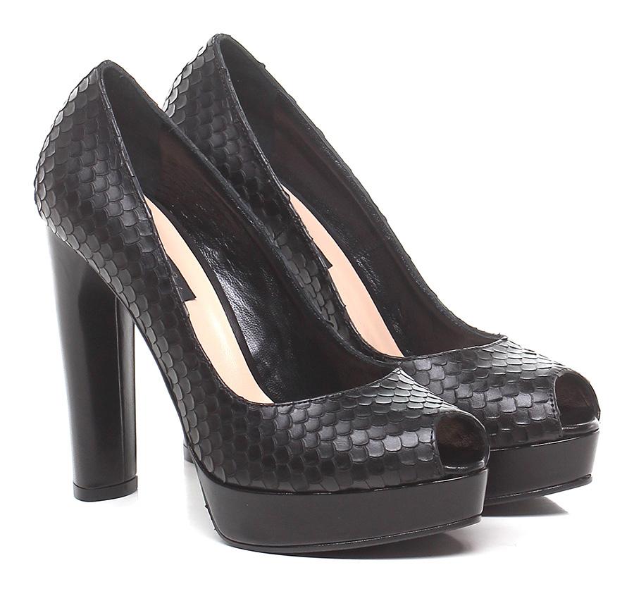 Decolletè Nero Andrea Pinto Verschleißfeste Schuhe billige Schuhe Verschleißfeste 7b6091