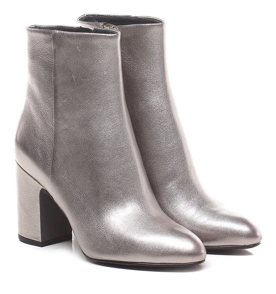 Tronchetto Platinum What for Mode billige Schuhe