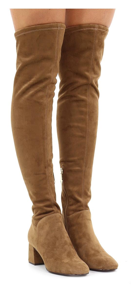 Stivale Camel What for billige Mode billige for Schuhe 206cb8