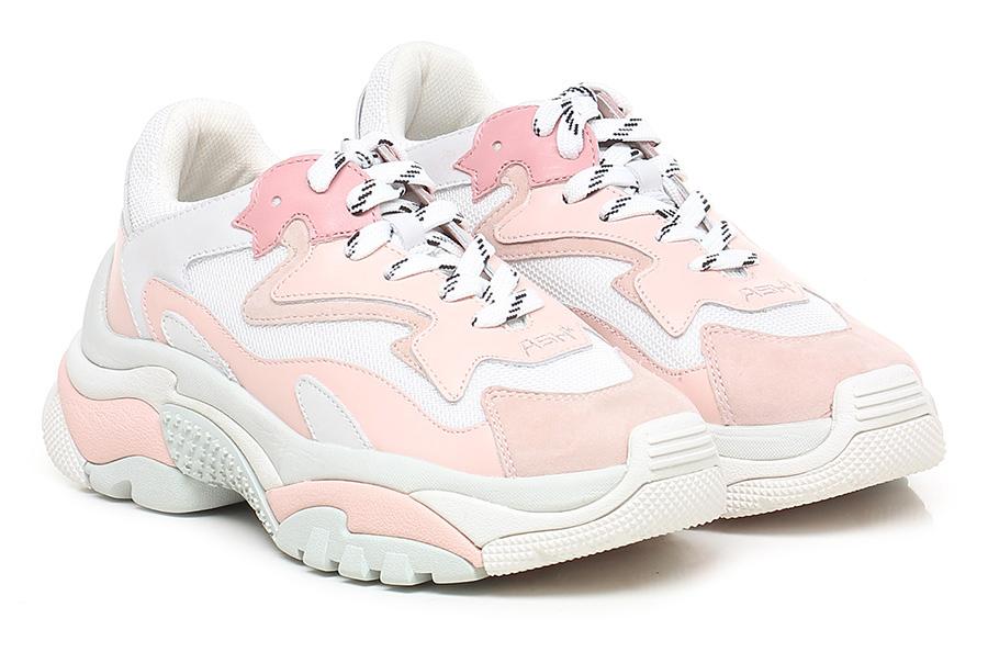 Sneaker Pink/ice ASH  Scarpe economiche e buone