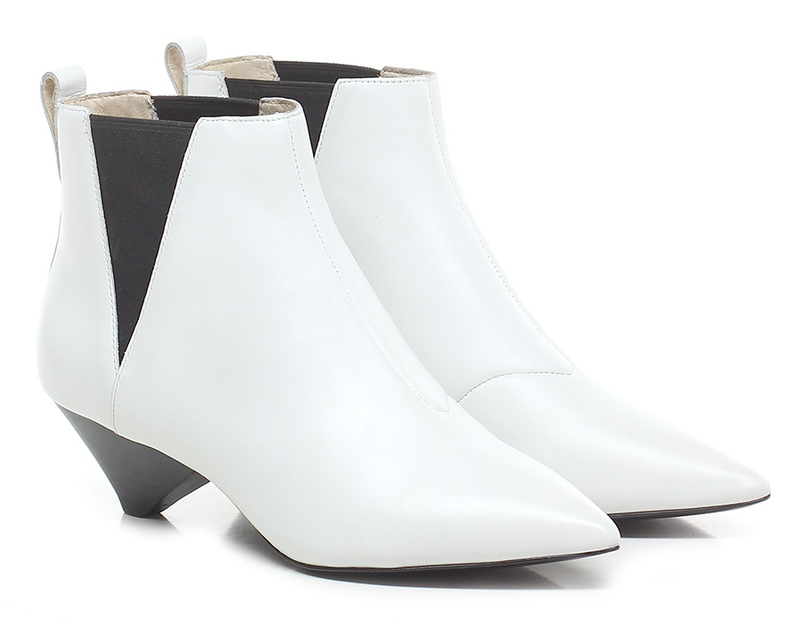 Tronchetto White ASH  Mode billige Schuhe Schuhe Schuhe 0c4898