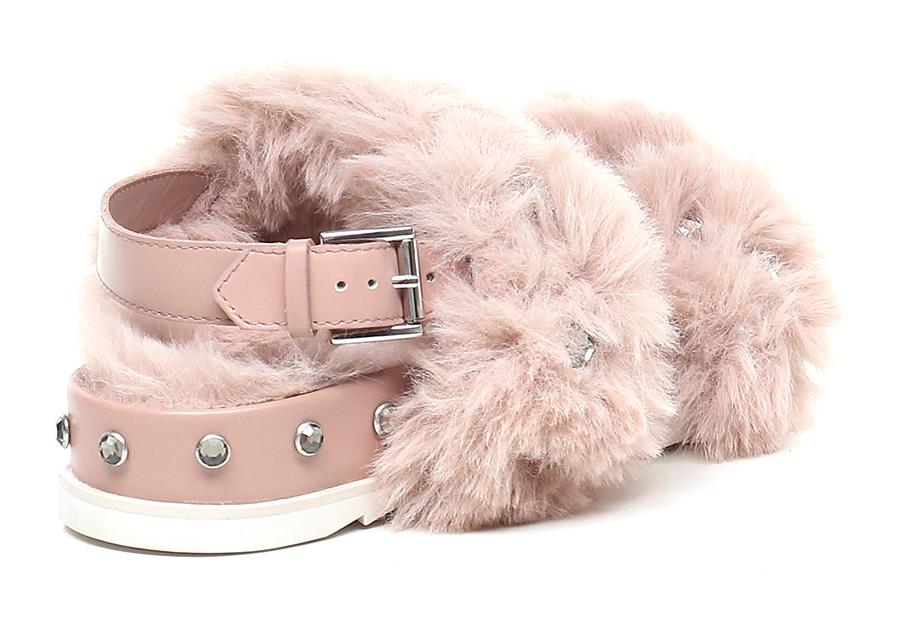 Sandalo basso Pink ASH  Mode billige Schuhe Schuhe billige 7c000d